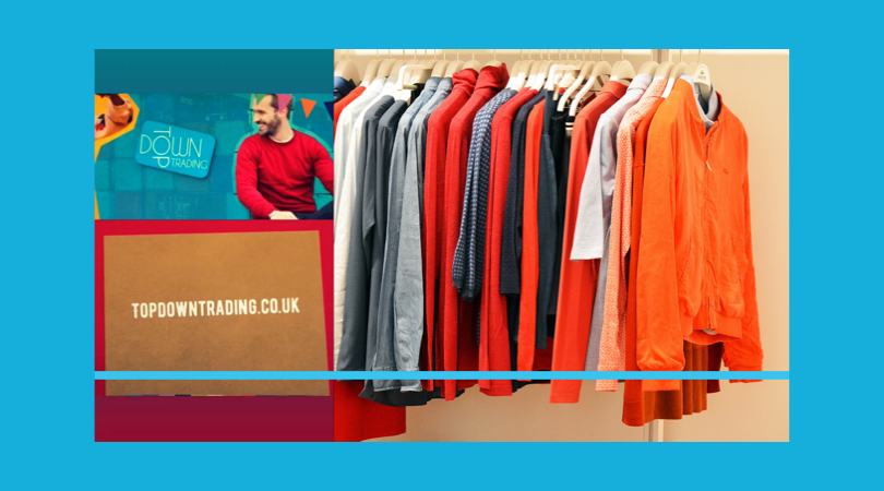 Looking to Buy Wholesale UK Brand Fashion Clothes/Shoes?