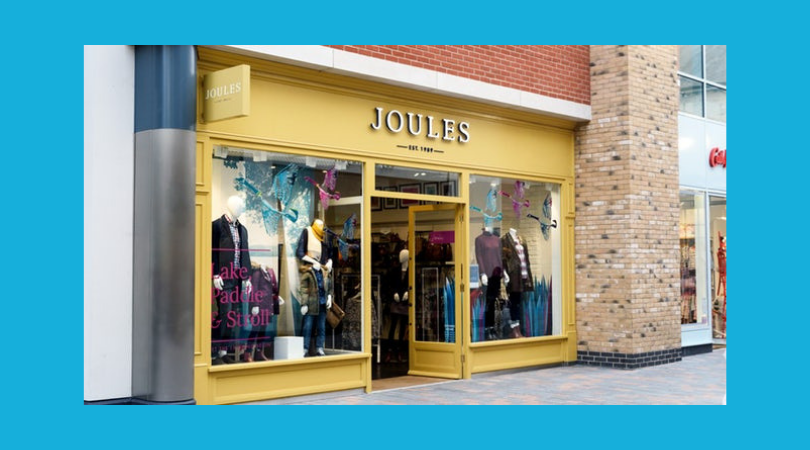 Fashion Retailer Joules Preps for No-Deal Brexit With EU Facility